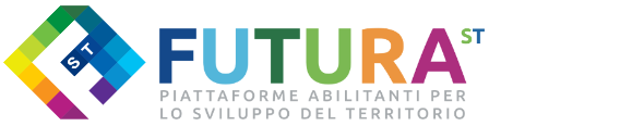 Futura ST Logo